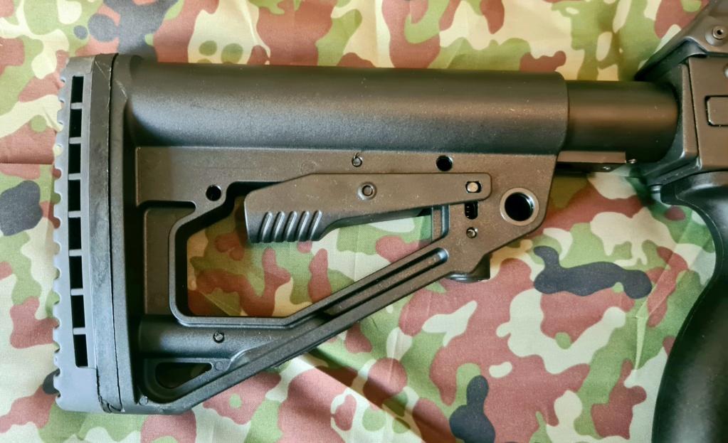 ARCTURUS - AT-AK 12 - AEG - Review Terminée! 20210814