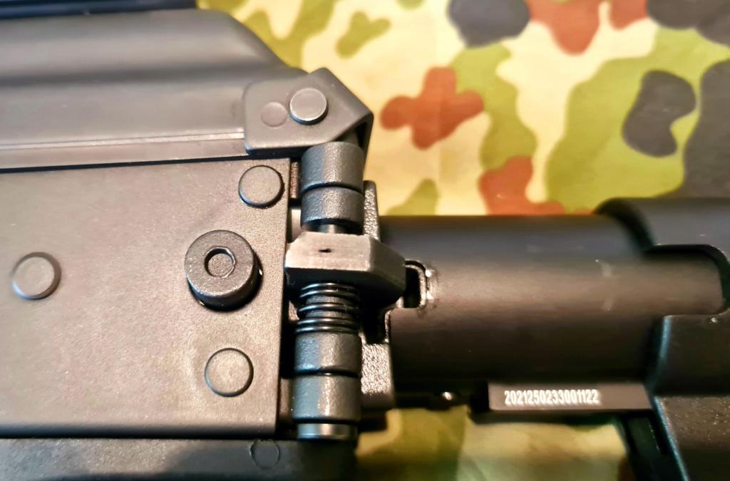 ARCTURUS - AT-AK 12 - AEG - Review Terminée! 20210815