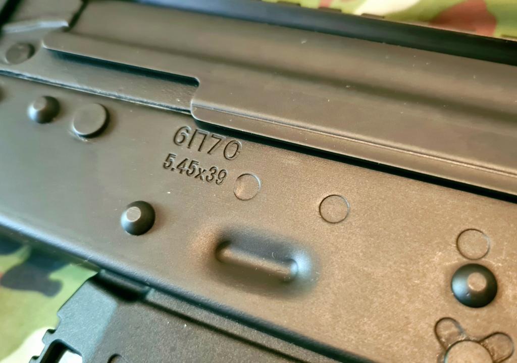 ARCTURUS - AT-AK 12 - AEG - Review Terminée! 20210817