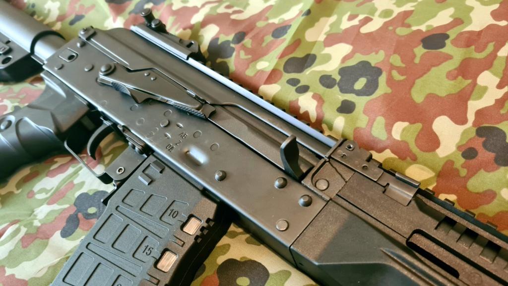 ARCTURUS - AT-AK 12 - AEG - Review Terminée! 20210818