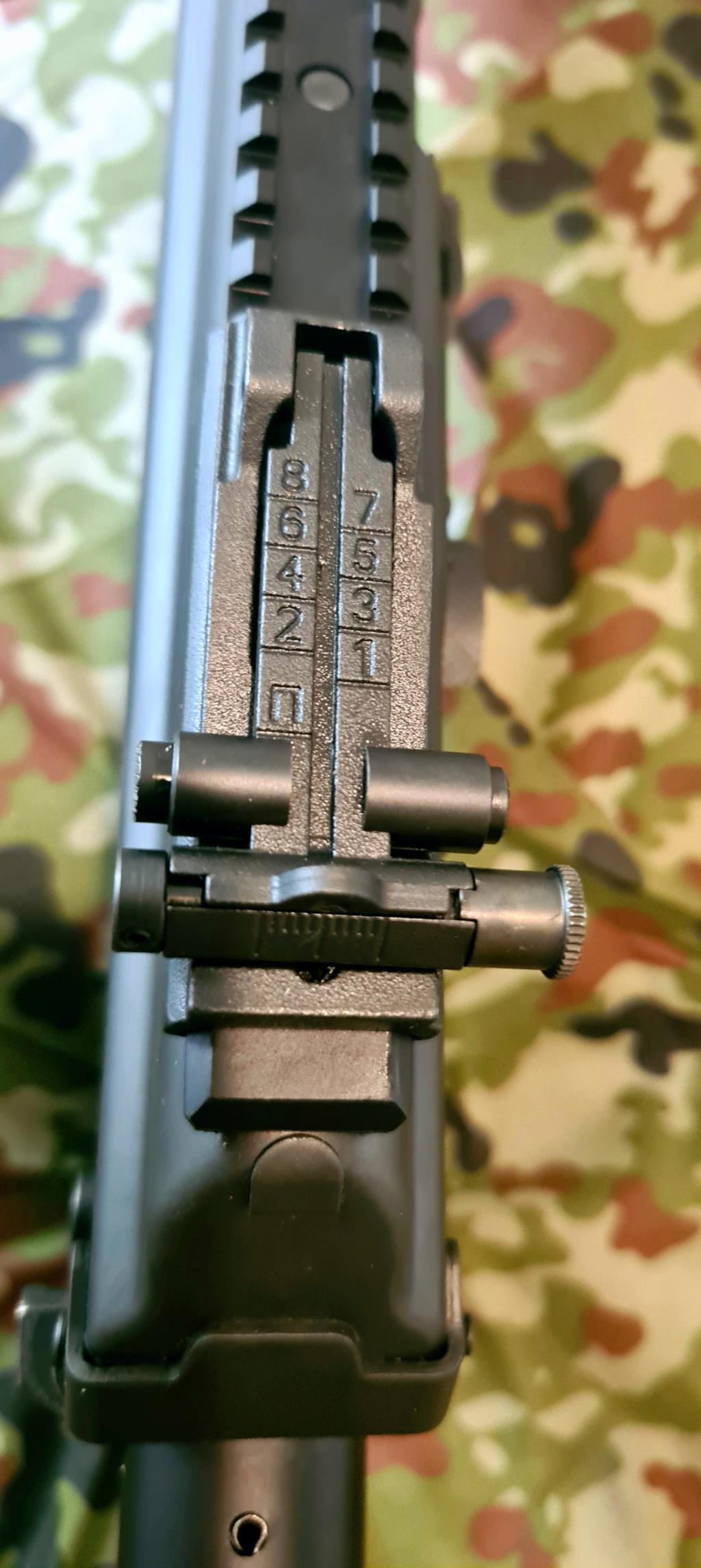 ARCTURUS - AT-AK 12 - AEG - Review Terminée! 20210821