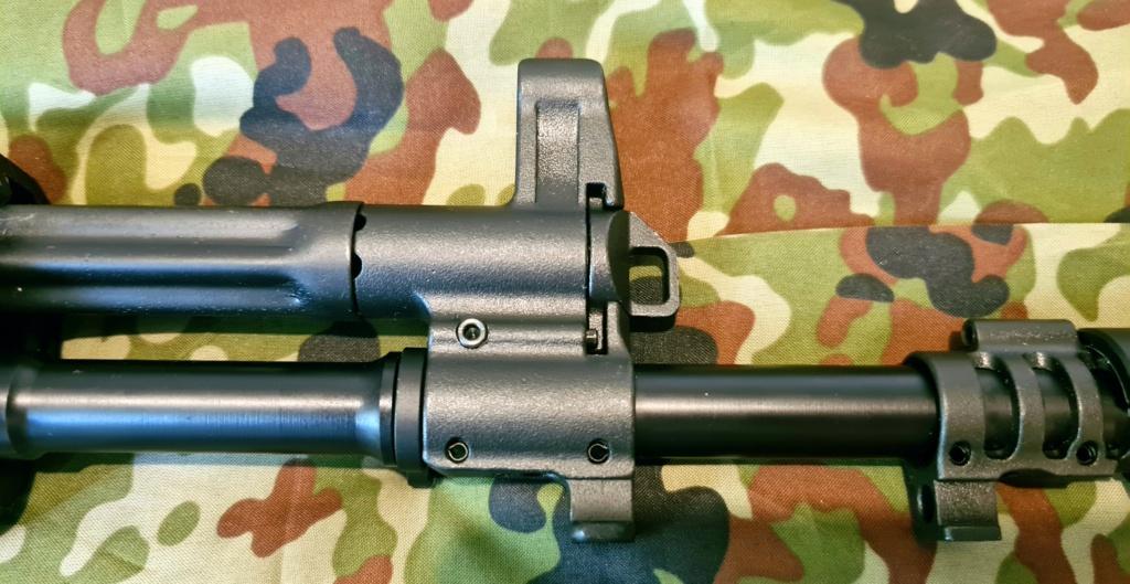 ARCTURUS - AT-AK 12 - AEG - Review Terminée! 20210825