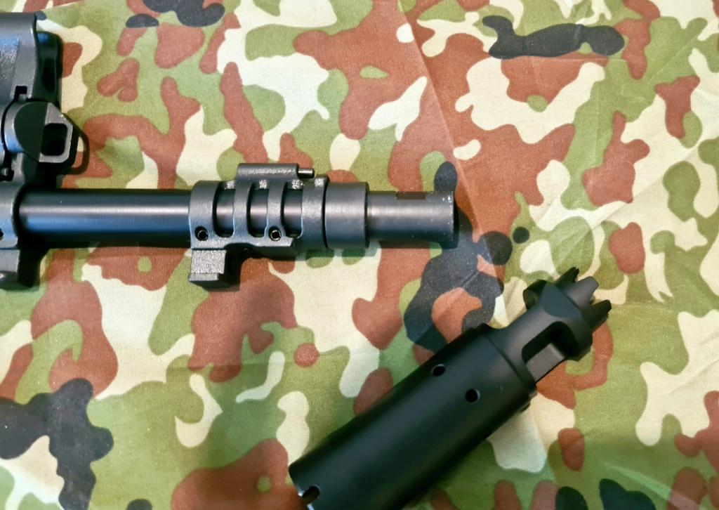 ARCTURUS - AT-AK 12 - AEG - Review Terminée! 20210830