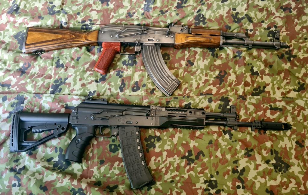 ARCTURUS - AT-AK 12 - AEG - Review Terminée! 20210846