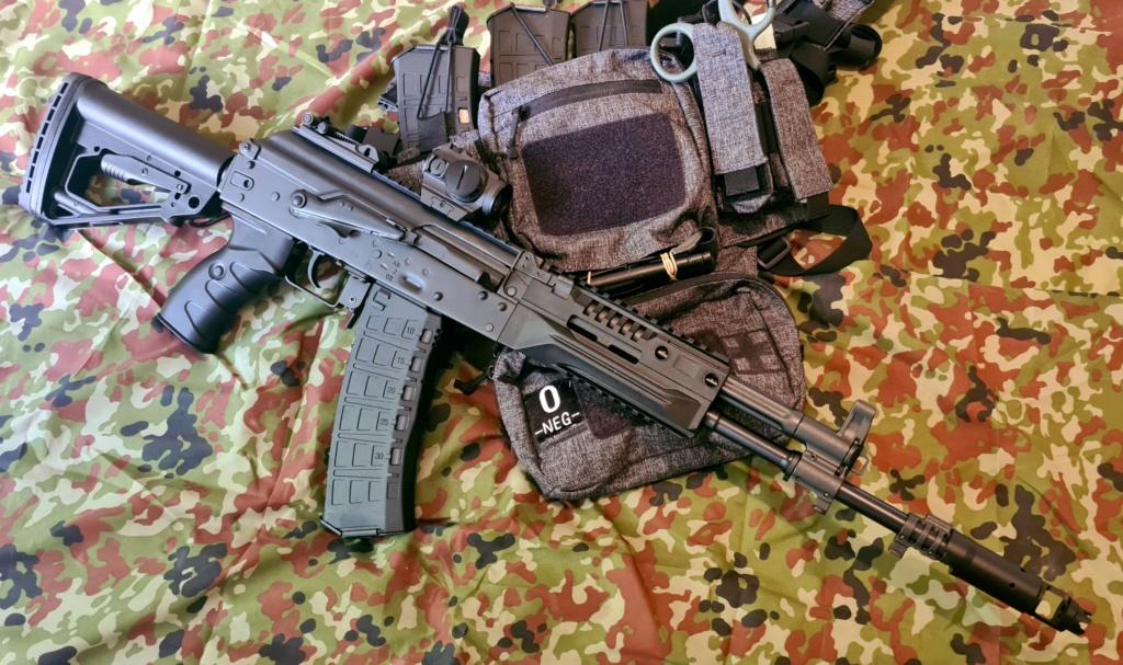 ARCTURUS - AT-AK 12 - AEG - Review Terminée! 20210847