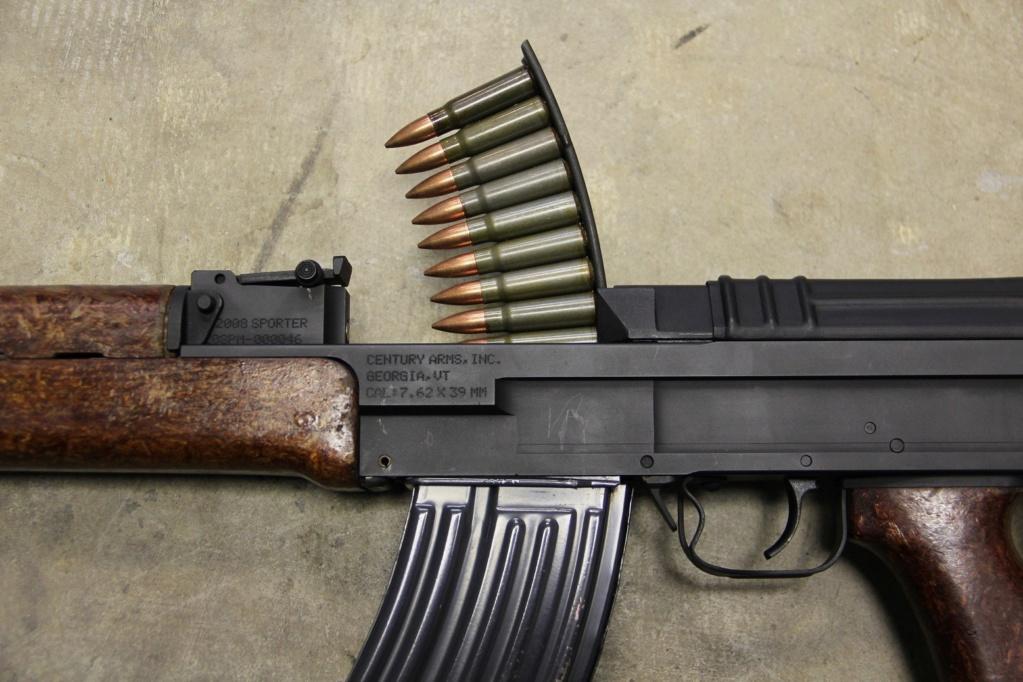 ARES/TOLMAR VZ58 (VERSION 2018) - Et non, ce n'est pas un AK! - EDIT du 18/08/2020 210