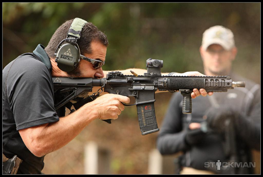 VFC MOD VR16 FIGHTER CQB MK2 40562510