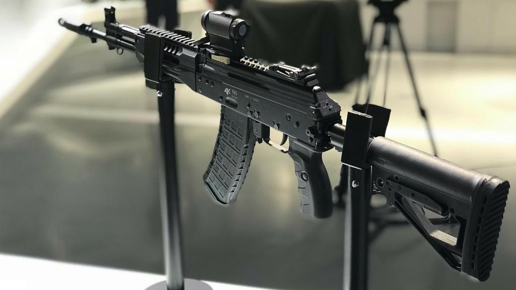 ARCTURUS - AT-AK 12 - AEG - Review Terminée! 5d1b1910
