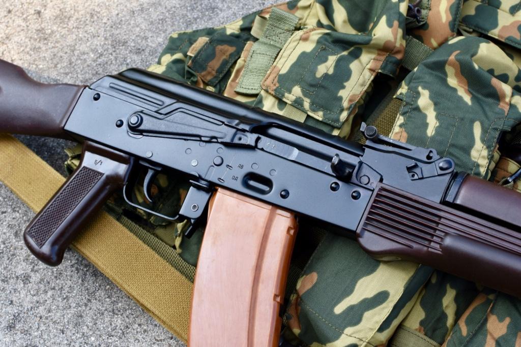 VFC - AK74 - OLDIE...BUT GOODIE! - AEG 71b26a10
