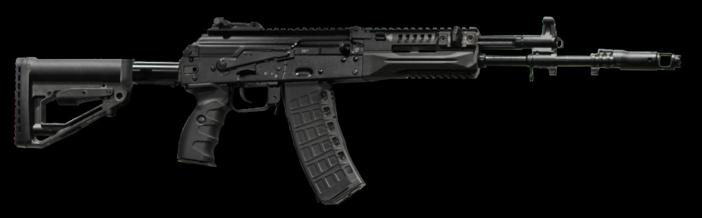 ARCTURUS - AT-AK 12 - AEG - Review Terminée! Ak-1211