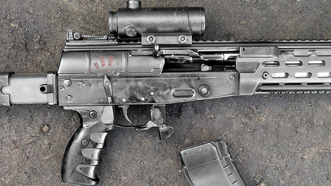 ARCTURUS - AT-AK 12 - AEG - Review Terminée! Ak201611