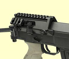 ARES/TOLMAR VZ58 (VERSION 2018) - Et non, ce n'est pas un AK! - EDIT du 18/08/2020 F1f59010