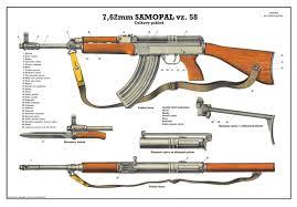 ARES/TOLMAR VZ58 (VERSION 2018) - Et non, ce n'est pas un AK! - EDIT du 18/08/2020 Images13