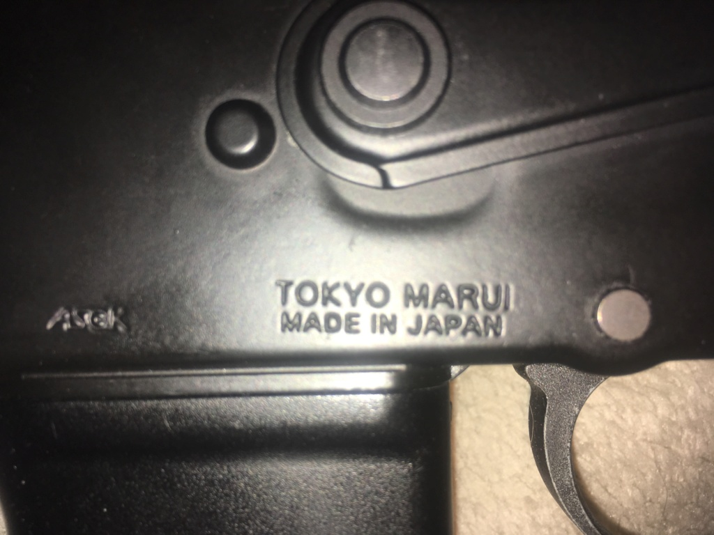 Tokyo Marui AK-74MN Next Generation AEG Img_1146