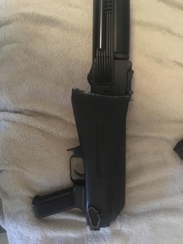 Tokyo Marui AK-74MN Next Generation AEG Img_1157