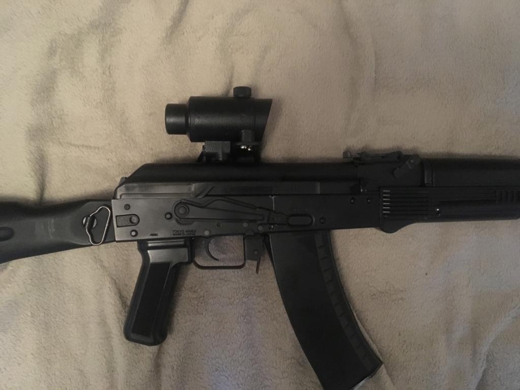 Tokyo Marui AK-74MN Next Generation AEG Img_1168