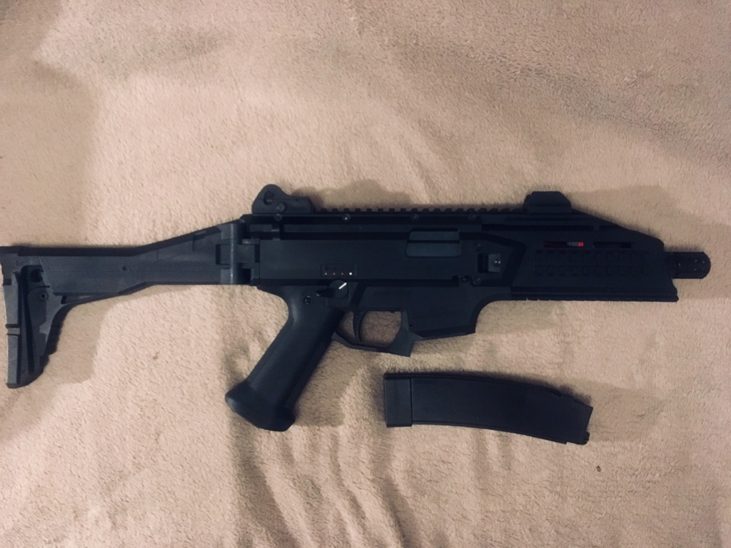 ASG SCORPION EVO 3A1 (VERSION 2018) Img_e139