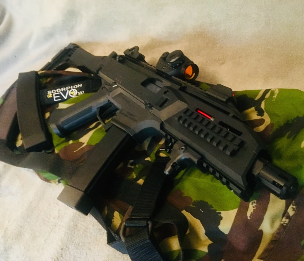 ASG SCORPION EVO 3A1 (VERSION 2018) Img_e163