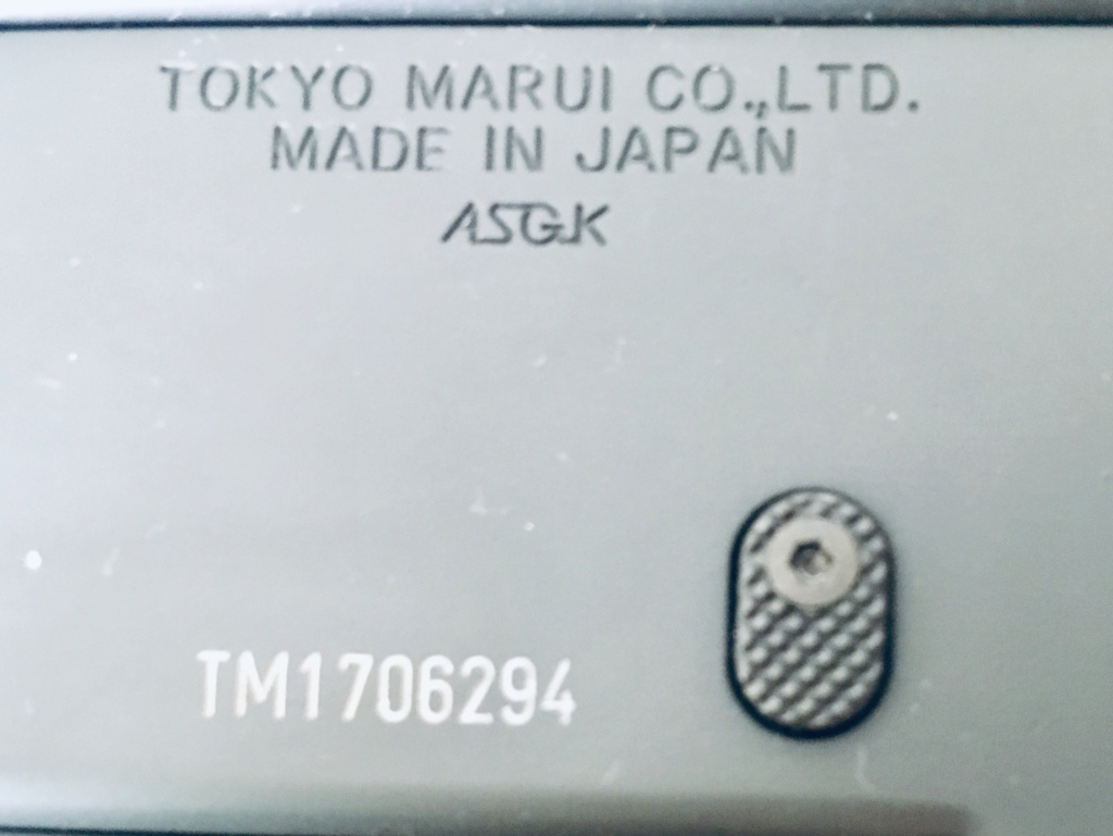 TOKYO MARUI - HOWA TYPE 89 J.G.S.D.F - AEG  Img_e192