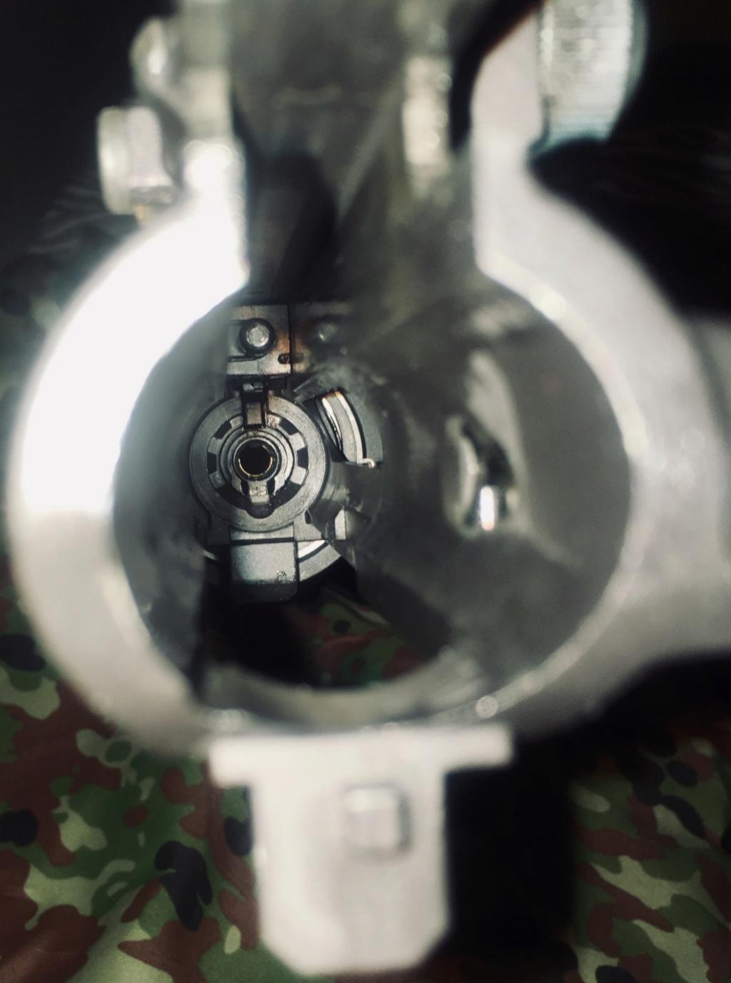 TOKYO MARUI - M4A1 MWS ZET SYSTEM - GBBR Img_e240