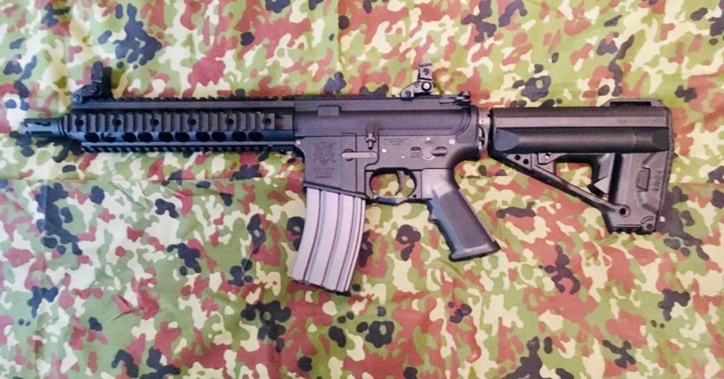 VFC MOD VR16 FIGHTER CQB MK2 Img_e303