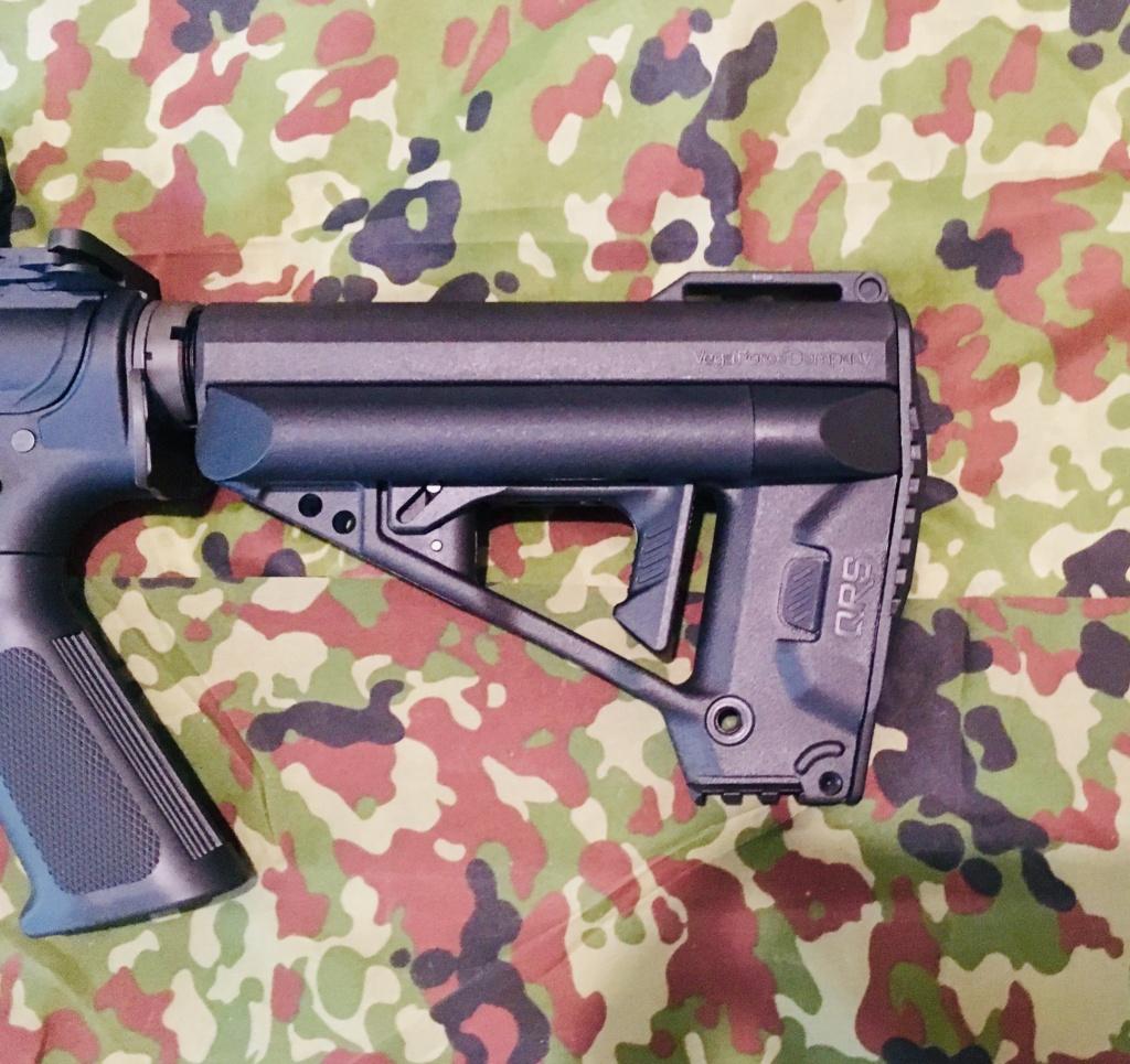 VFC MOD VR16 FIGHTER CQB MK2 Img_e304