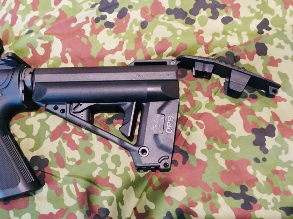 VFC MOD VR16 FIGHTER CQB MK2 Img_e307