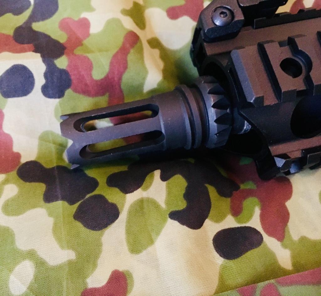 VFC MOD VR16 FIGHTER CQB MK2 Img_e317