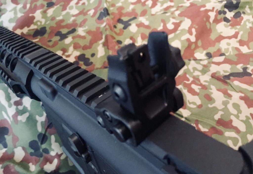 VFC MOD VR16 FIGHTER CQB MK2 Img_e320
