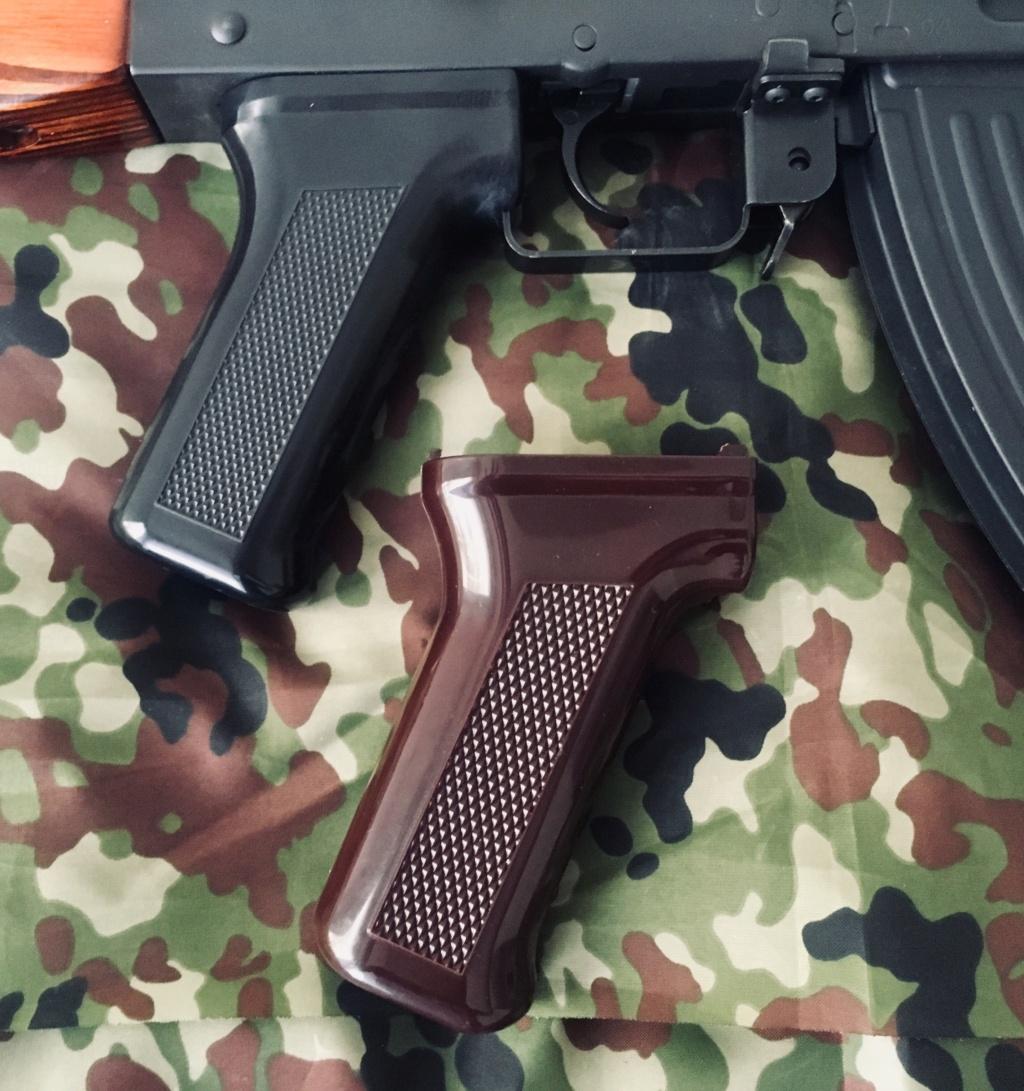 G&G ARMAMENT (GuayGuay) - AKM - AEG Img_e334