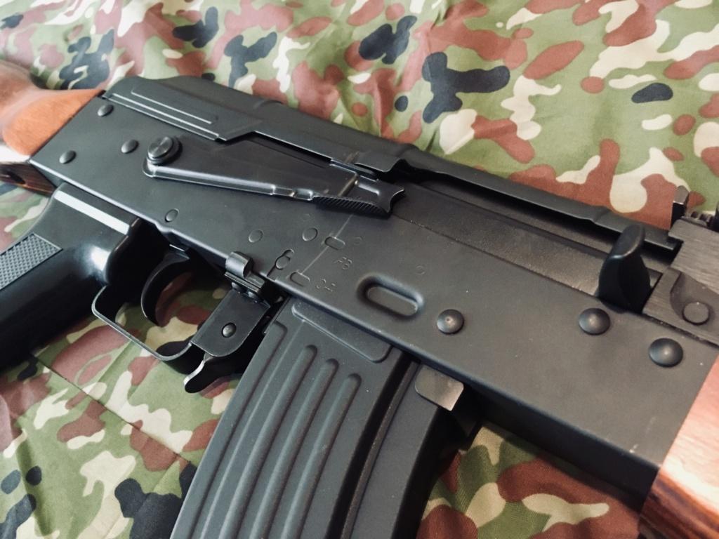 G&G ARMAMENT (GuayGuay) - AKM - AEG Img_e335
