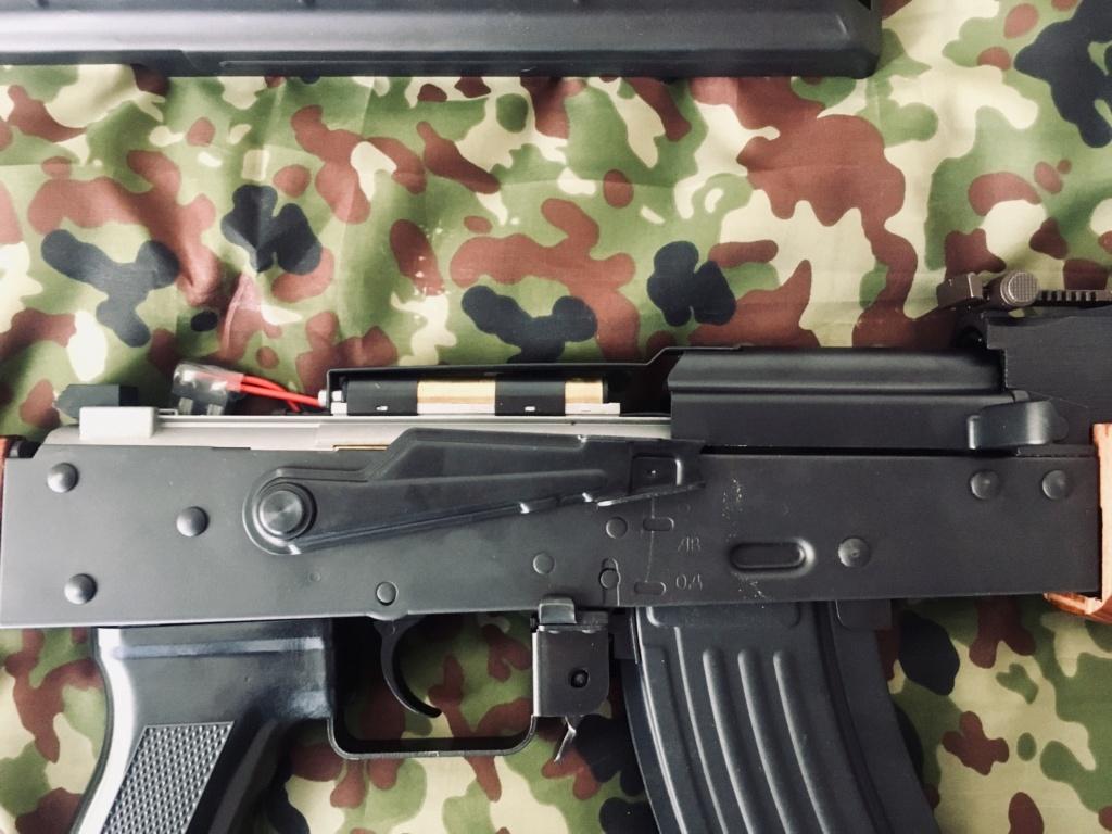 G&G ARMAMENT (GuayGuay) - AKM - AEG Img_e354