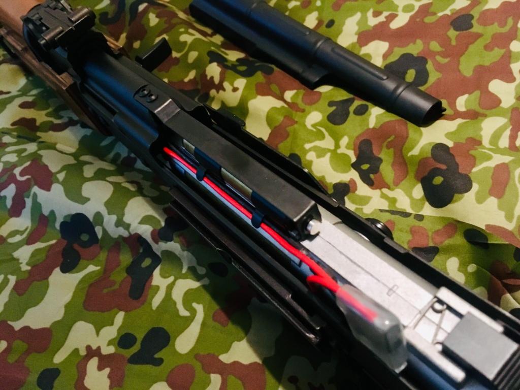 G&G ARMAMENT (GuayGuay) - AKM - AEG Img_e355