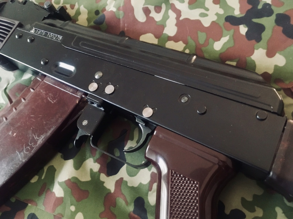 VFC - AK74 - OLDIE...BUT GOODIE! - AEG Img_e362