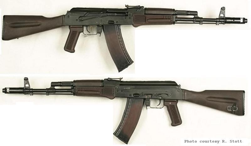 VFC - AK74 - OLDIE...BUT GOODIE! - AEG Ix198810