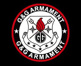 G&G ARMAMENT (GuayGuay) - AKM - AEG Logo-g10