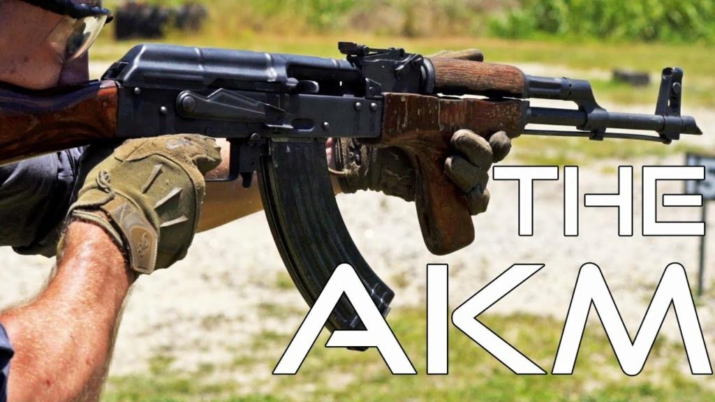 G&G ARMAMENT (GuayGuay) - AKM - AEG Maxres15