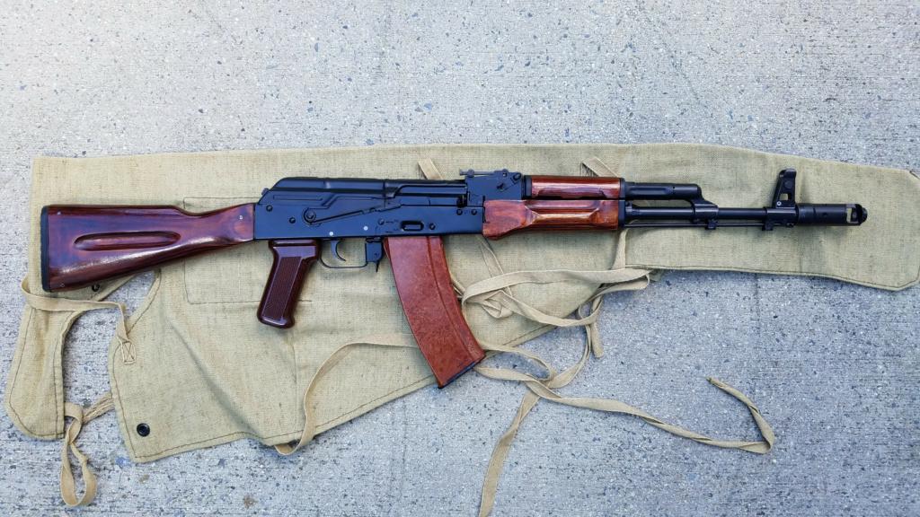 VFC - AK74 - OLDIE...BUT GOODIE! - AEG Nef9qd10