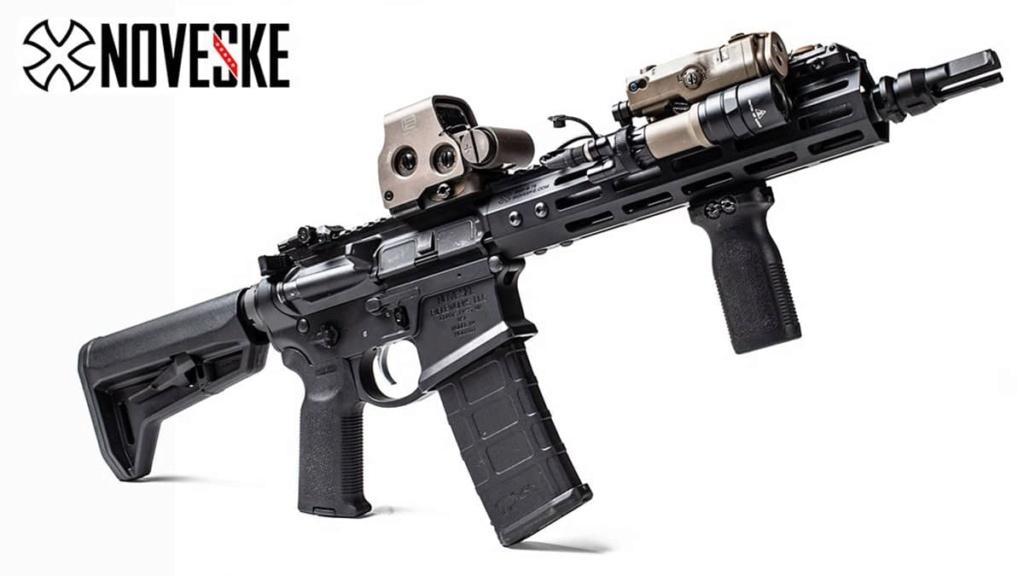 EMG/APS - NOVESKE GEN 4 10'5 - AEG Novesk10