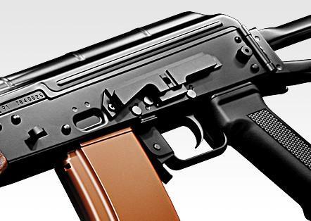Tokyo Marui AKS74N Next Generation AEG P_sub410