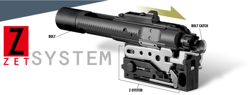 TOKYO MARUI - M4A1 MWS ZET SYSTEM - GBBR Ph_40910
