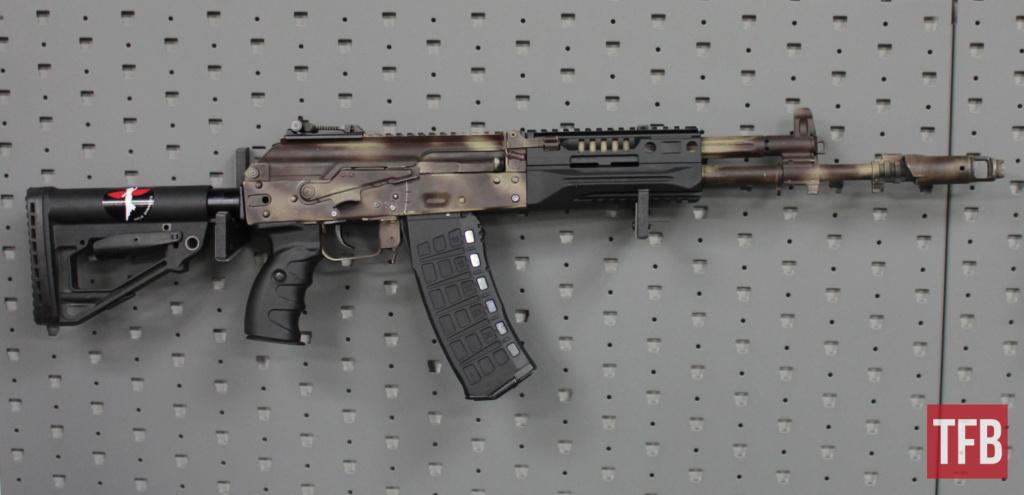 ARCTURUS - AT-AK 12 - AEG - Review Terminée! Shot-210