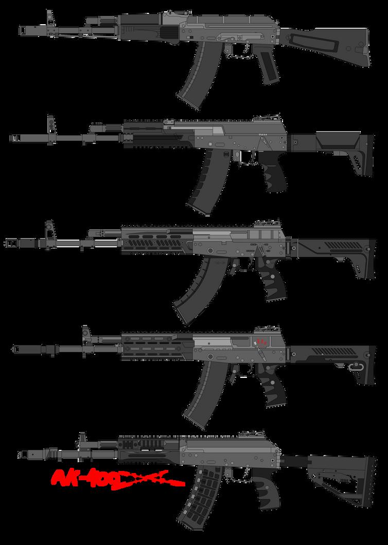 ARCTURUS - AT-AK 12 - AEG - Review Terminée! The_ak10