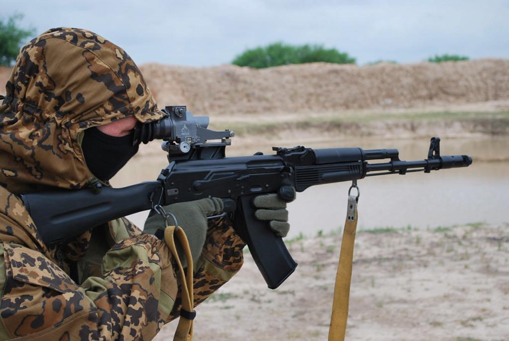Tokyo Marui AK-74MN Next Generation AEG Tumblr10