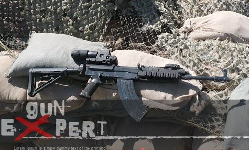 ARES/TOLMAR VZ58 (VERSION 2018) - Et non, ce n'est pas un AK! - EDIT du 18/08/2020 Unname10