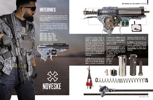 EMG/APS - NOVESKE GEN 4 10'5 - AEG Unname13
