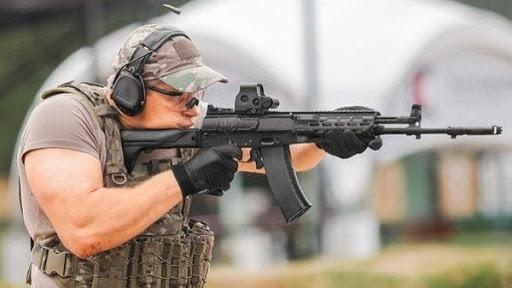 ARCTURUS - AT-AK 12 - AEG - Review Terminée! Unname15