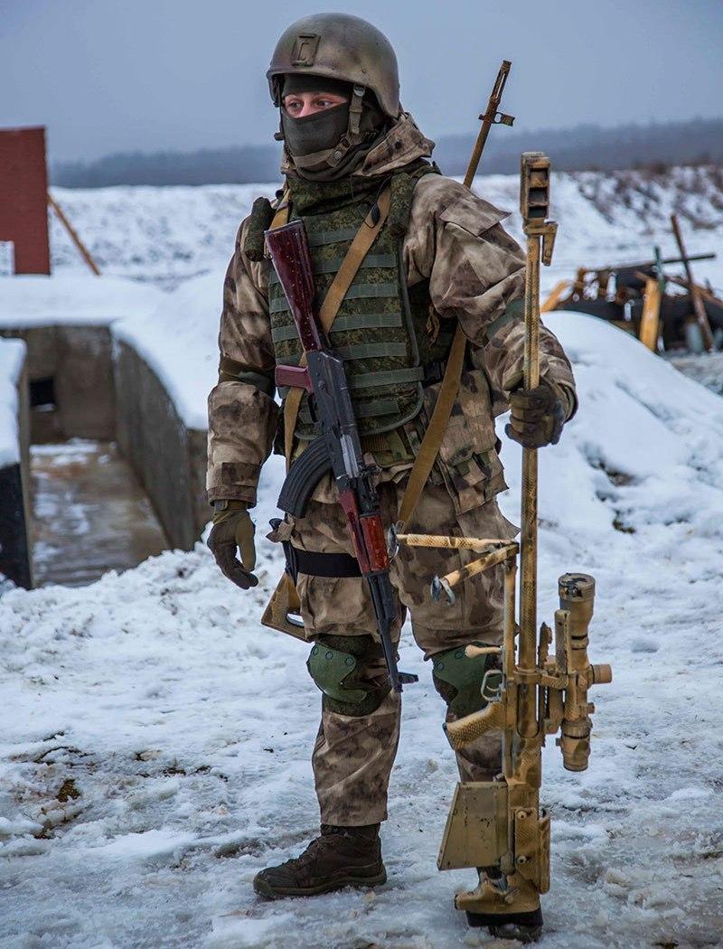 G&G ARMAMENT (GuayGuay) - AKM - AEG Weapon10