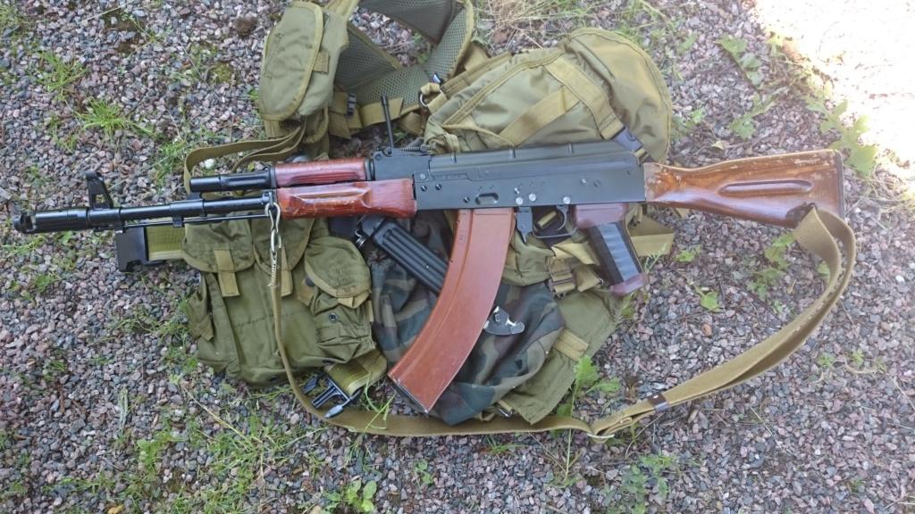 VFC - AK74 - OLDIE...BUT GOODIE! - AEG Zbwqez10