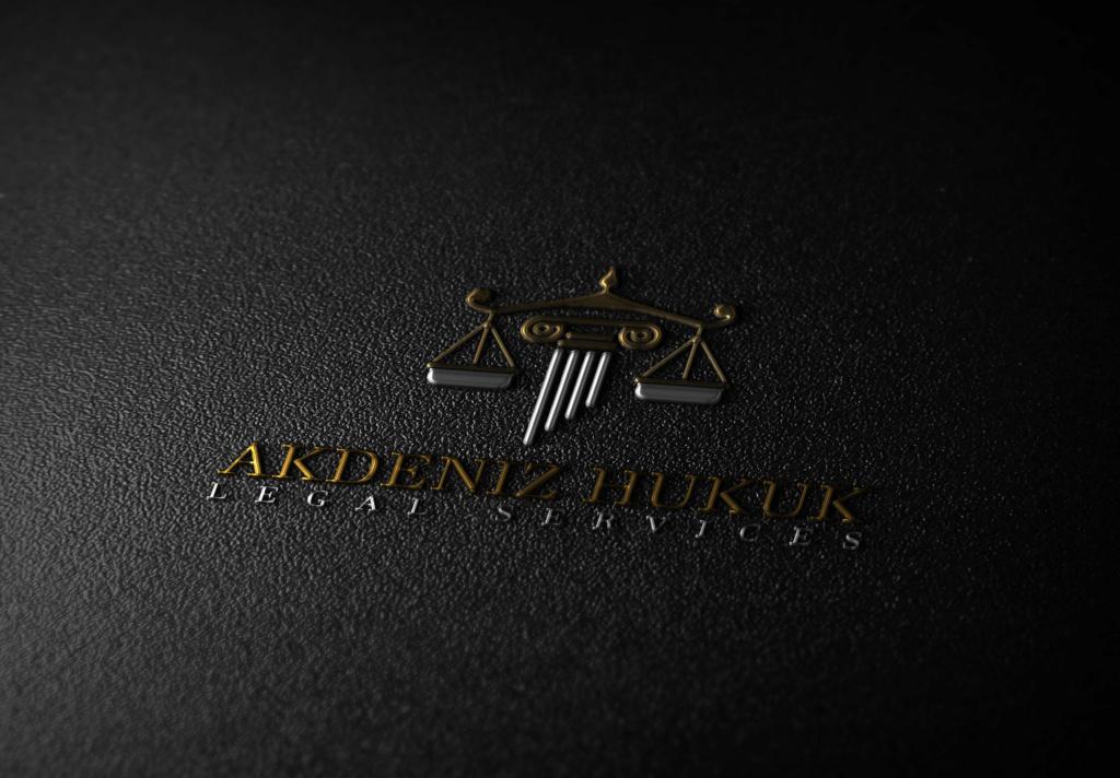 مكتب آق دينيز حقوق  للخدمات والاستشارات القانونية في تركيا  Logo_110